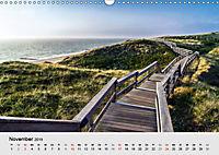 Sylt mein Inselblick (Wandkalender 2019 DIN A3 quer) - Produktdetailbild 11