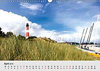 Sylt mein Inselblick (Wandkalender 2019 DIN A3 quer) - Produktdetailbild 4