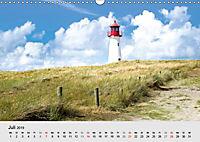 Sylt mein Inselblick (Wandkalender 2019 DIN A3 quer) - Produktdetailbild 7