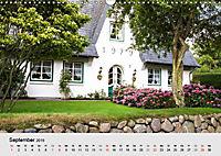 Sylt mein Inselblick (Wandkalender 2019 DIN A3 quer) - Produktdetailbild 9