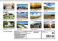Sylt mein Inselblick (Wandkalender 2019 DIN A3 quer) - Produktdetailbild 13