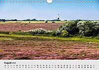 Sylt mein Inselblick (Wandkalender 2019 DIN A4 quer) - Produktdetailbild 8