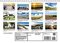 Sylt mein Inselblick (Wandkalender 2019 DIN A4 quer) - Produktdetailbild 13