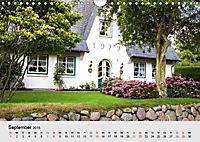 Sylt mein Inselblick (Wandkalender 2019 DIN A4 quer) - Produktdetailbild 9
