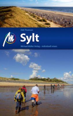 Sylt Reiseführer - Dirk Thomsen pdf epub