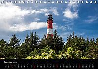 Sylt - Strandspaziergang (Tischkalender 2019 DIN A5 quer) - Produktdetailbild 2