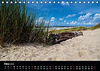 Sylt - Strandspaziergang (Tischkalender 2019 DIN A5 quer) - Produktdetailbild 3