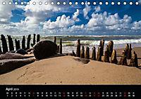 Sylt - Strandspaziergang (Tischkalender 2019 DIN A5 quer) - Produktdetailbild 4