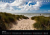 Sylt - Strandspaziergang (Tischkalender 2019 DIN A5 quer) - Produktdetailbild 7