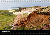 Sylt - Strandspaziergang (Tischkalender 2019 DIN A5 quer) - Produktdetailbild 11