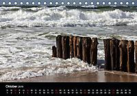 Sylt - Strandspaziergang (Tischkalender 2019 DIN A5 quer) - Produktdetailbild 10