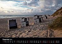 Sylt - Strandspaziergang (Wandkalender 2019 DIN A2 quer) - Produktdetailbild 12