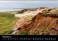 Sylt - Strandspaziergang (Wandkalender 2019 DIN A2 quer) - Produktdetailbild 11
