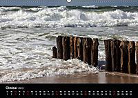 Sylt - Strandspaziergang (Wandkalender 2019 DIN A2 quer) - Produktdetailbild 10