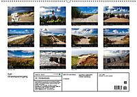 Sylt - Strandspaziergang (Wandkalender 2019 DIN A2 quer) - Produktdetailbild 13