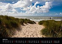 Sylt - Strandspaziergang (Wandkalender 2019 DIN A3 quer) - Produktdetailbild 7