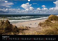 Sylt - Strandspaziergang (Wandkalender 2019 DIN A3 quer) - Produktdetailbild 8
