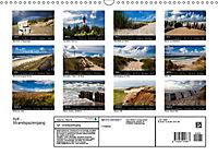 Sylt - Strandspaziergang (Wandkalender 2019 DIN A3 quer) - Produktdetailbild 13