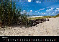 Sylt - Strandspaziergang (Wandkalender 2019 DIN A4 quer) - Produktdetailbild 3