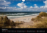 Sylt - Strandspaziergang (Wandkalender 2019 DIN A4 quer) - Produktdetailbild 8