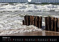 Sylt - Strandspaziergang (Wandkalender 2019 DIN A4 quer) - Produktdetailbild 10