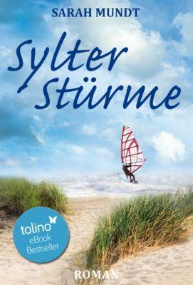 Sylter Stürme, Sarah Mundt