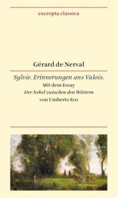 Sylvie - Gérard de Nerval |