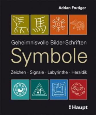Symbole, Adrian Frutiger