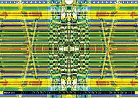 Symmetrical Architecture (Wall Calendar 2019 DIN A4 Landscape) - Produktdetailbild 3