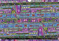 Symmetrical Architecture (Wall Calendar 2019 DIN A4 Landscape) - Produktdetailbild 10