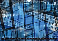 Symmetrical Architecture (Wall Calendar 2019 DIN A4 Landscape) - Produktdetailbild 8