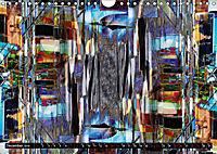 Symmetrical Architecture (Wall Calendar 2019 DIN A4 Landscape) - Produktdetailbild 12