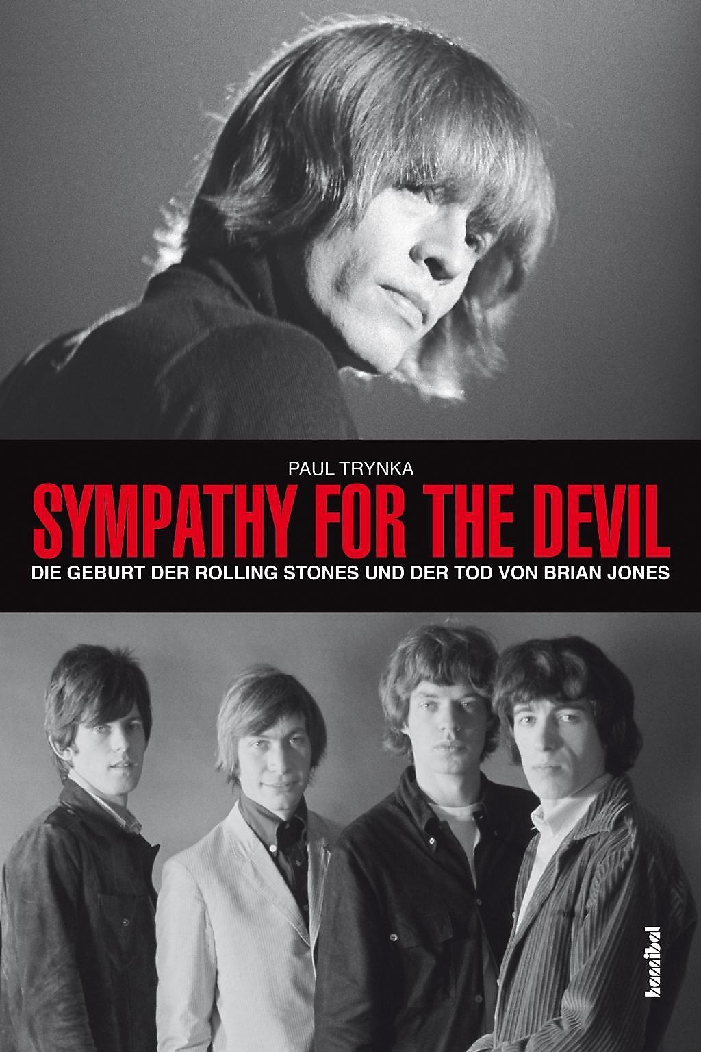 Sympathie For The Devil