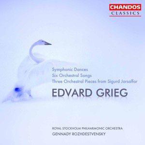 Symphonic Dances Op. 64, Gennadi Roshdestwenskij, Spo