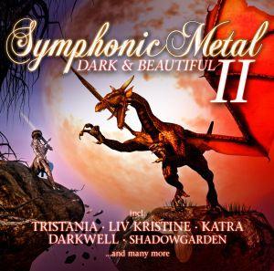 Symphonic Metal 2-Dark & Beaut, Diverse Interpreten