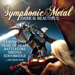 Symphonic Metal-Dark & Beautif, Diverse Interpreten
