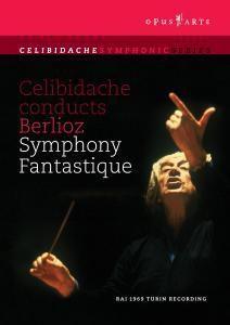 Symphonie Fantastique, Sergiu Celibidache, Rai So