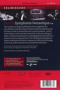 Symphonie Fantastique - Produktdetailbild 1