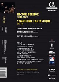 Symphonie Fantastique Op.14 - Produktdetailbild 1