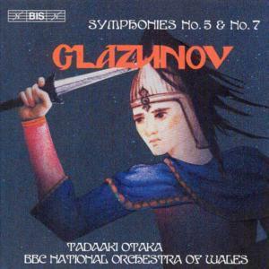 Symphonie Nr. 5 B-Dur Op. 55, Tadaaki Otaka
