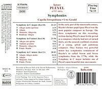 Symphonien - Produktdetailbild 1