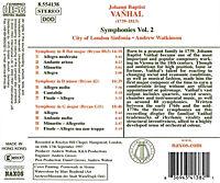 Symphonien Vol.2 - Produktdetailbild 1