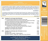 Symphonien Vol.5+6 - Produktdetailbild 1