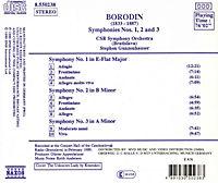 Symphonies - Produktdetailbild 1