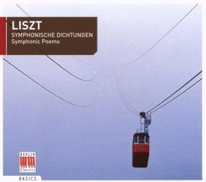 Symphonische Dichtungen, Franz Liszt