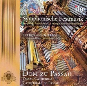 Symphonische Festmusik, Hans Leitner