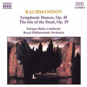 Symphonische Tänze/+, Enrique Batiz, Rpo