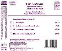 Symphonische Tänze/+ - Produktdetailbild 1
