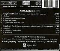 Symphonische Tänze/Sinfonie 11 - Produktdetailbild 1