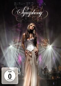 Symphony: Live In Vienna, Sarah Brightman